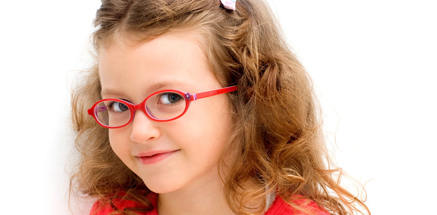 משקפי ראייה לילדים פעילים
